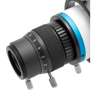 TS Optics Telescopio guida e cercatore per con messa a fuoco micrometrica Deluxe 60 mm