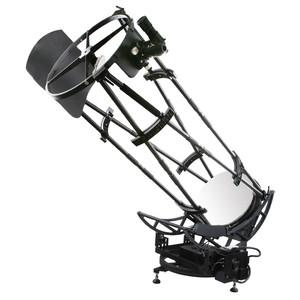 Télescope Dobson Skywatcher N 508/2000 Stargate-500P Synscan GoTo DOB