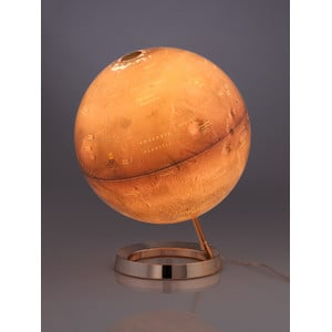 National Geographic Globe Red Planet 30cm