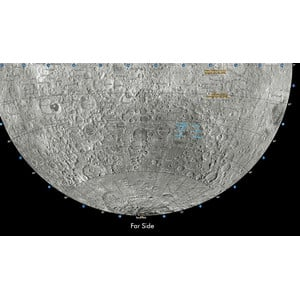 National Geographic Globo The Moon 30cm
