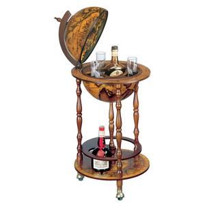 Zoffoli Globe Bar Ottante 33cm