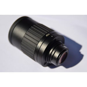 DDoptics Spotting scope EDX 20-60x82 S