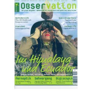 DJW Verlag Buch Ratgeber: Observation