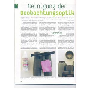 DJW Verlag Ratgeber: Observation
