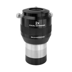 """Explore Scientific Estensore di focale 2x 2"""""""
