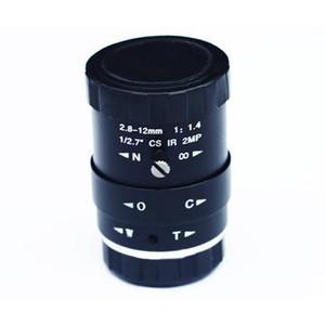 ZWO Objectif ASI 2,8mm - 12mm