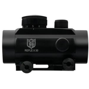 Nikko Stirling Riflescope Reflex Red Dot Sight NRD40IM, 40mm