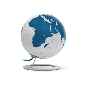 Räthgloben 1917 Globus iGlobe Light Blue 25cm