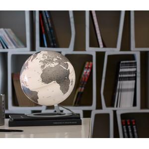Räthgloben 1917 Globus iGlobe Light Chrome 25cm