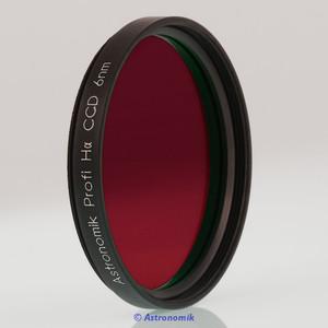 """Astronomik Filtro H-alfa 6 nm CCD 2"""""""