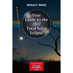 Springer Buch Your Guide to the 2017 Total Solar Eclipse