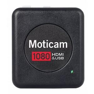 "Motic Camera 1080, color, CMOS, 1/2.8"",  8 MP, HDMI, USB 2.0"