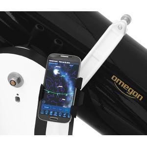 Omegon Telescopio Dobson Push+ N 203/1000