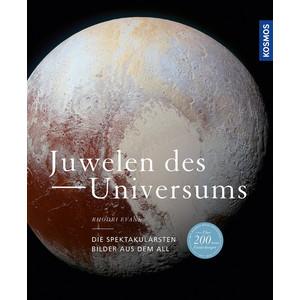 Kosmos Verlag Bildband Juwelen des Universums