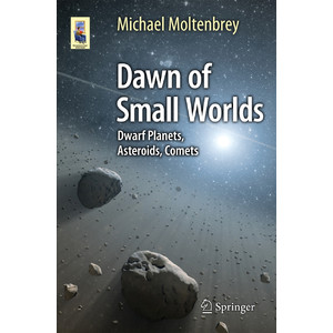 Springer Libro Dawn of Small Worlds