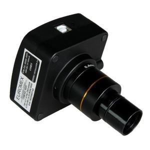 "Euromex Camera CMEX 5, color, CMOS, 1/2.5"", 5 MP, USB 2.0, WIFI"