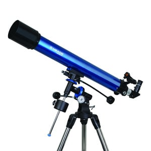 Meade Telescopio AC 90/900 Polaris EQ