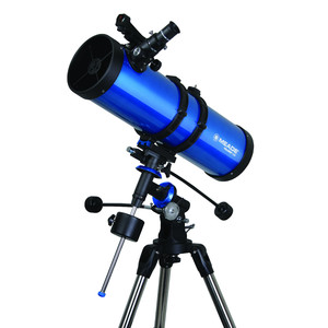 Meade Telescope N 130/650 Polaris EQ