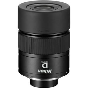 Nikon Zoom  Oculare MEP 30-60x W (Monarch ED)