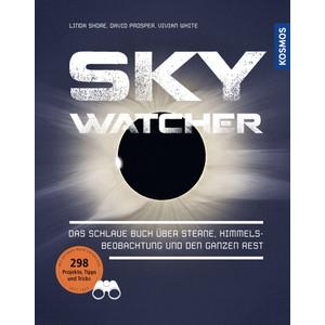 Kosmos Verlag Buch Sky Watcher