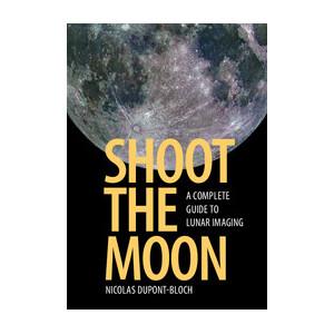 Cambridge University Press Libro Shoot the Moon