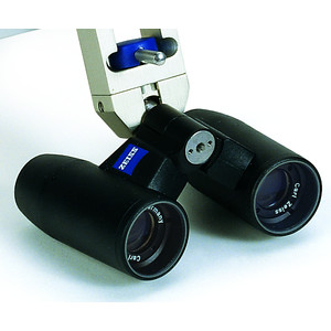 ZEISS Lente d`Ingrandimento Occhiali telescopici K 4,0x/300 per sistema ingrandente KS e KF
