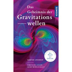 Kosmos Verlag Das Geheimnis der Gravitationswellen