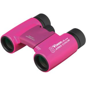 Vixen Binocolo ATREK Color 8x21 Pink