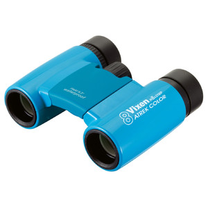 Vixen Binocolo ATREK Color 8x21 Blue