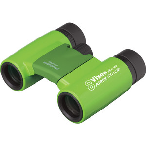 Vixen Binocolo ATREK Color 8x21 Green