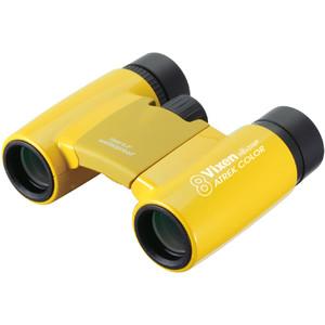 Jumelles Vixen ATREK Color 8x21 Yellow