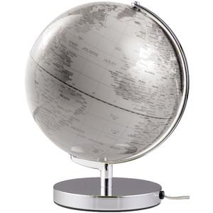 emform Globe Terra White Light 24cm