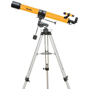 Starblitz Telescopio AC 70/900 EQ-1