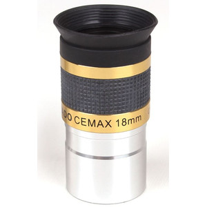 "Coronado Ocular Cemax H-alpha 18mm 1,25"""