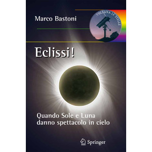 Springer Libro Eclissi!