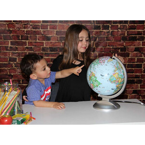 Replogle Globo per Bambini Globe4Kids 25cm
