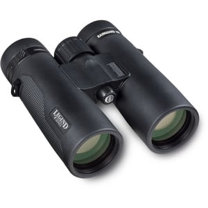 Bushnell Binocolo Legend E 10x42, black
