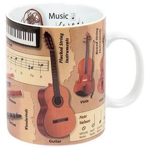 Könitz Mugs of Knowledge Music