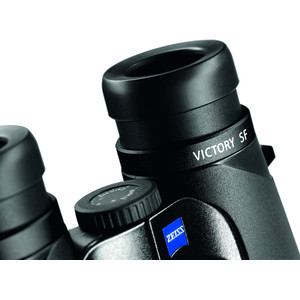ZEISS Binoculars Victory SF 10x42 schwarz AKTION
