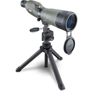 Bushnell Trophy Xtreme 20-60x65 spotting scope, straight eyepiece