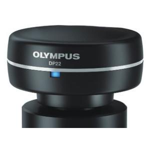 Olympus Camera DP22, 3 Mpix, 1/1.8 inch, CCD, color, DP2-SALcontrolbox