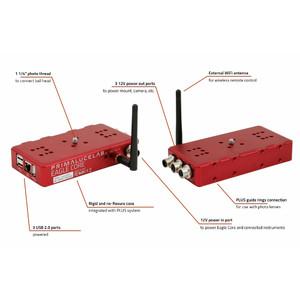 PrimaLuceLab Steuerung für die Astrofotografie mit DSLR-Kamera EAGLE Core