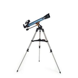 Celestron Telescope AC 70/700 AZ Inspire Planet & Moon Set