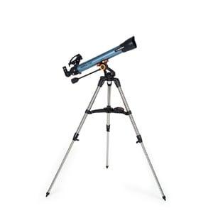 Celestron Telescopio AC 70/700 AZ Inspire Planet & Moon Set