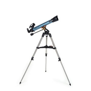 Celestron Telescopio AC 70/700 AZ Inspire
