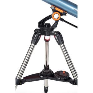 Télescope Celestron AC 70/700 AZ Inspire
