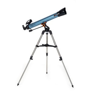 Celestron Telescopio AC 80/900 AZ Inspire