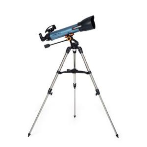 Celestron Telescopio AC 100/660 AZ Inspire