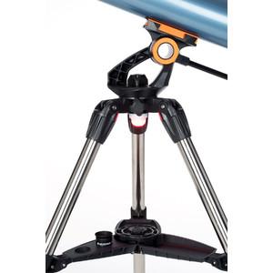 Celestron Teleskop AC 100/660 AZ Inspire