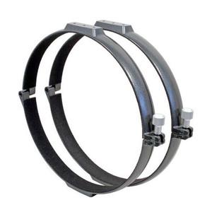 TS Optics Anelli per tubo 356 mm